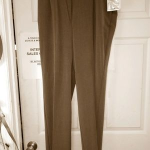 NWT  Sag Harbor Woman's Size size 18